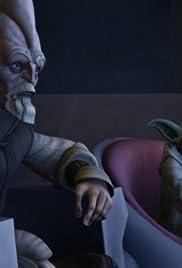 To Catch a Jedi Poster