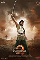 Baahubali 2: The Conclusion (2017) Poster