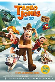 Watch Movie Tad, the Lost Explorer (2012)