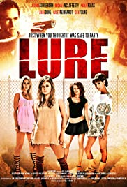 Lure (2010) Poster - Movie Forum, Cast, Reviews