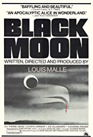 Black Moon(1975) Poster - Movie Forum, Cast, Reviews
