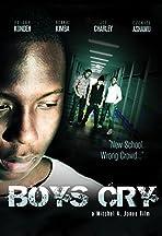 Boys Cry