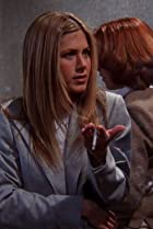 Image of Friends: The One Where Rachel Smokes