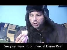 Commercial Demo Reel