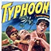 Dorothy Lamour, Lynne Overman, Robert Preston, and Chief Thundercloud in Typhoon (1940)