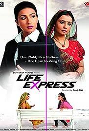 Life Express Poster