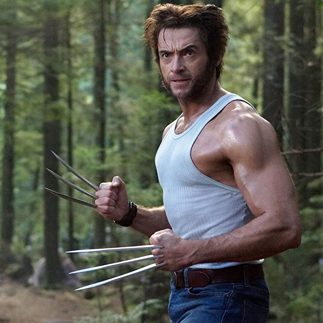 Hugh Jackman in X-Men: The Last Stand (2006)