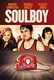 SoulBoy (2010) Poster - Movie Forum, Cast, Reviews