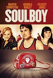 SoulBoy(2010) Poster - Movie Forum, Cast, Reviews