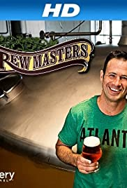 Brew Masters Poster - TV Show Forum, Cast, Reviews