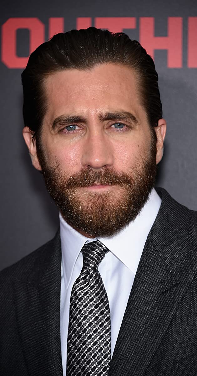 Jake Gyllenhaal Imdb Jake Gyllenhaal Imdb