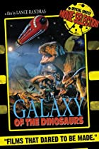 Image of Galaxy of the Dinosaurs