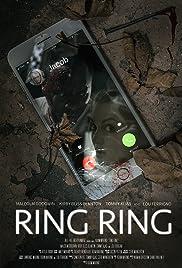 Ring Ring Poster