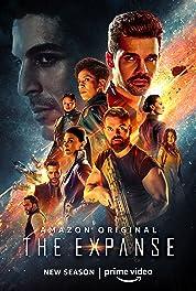The Expanse - Season 5 poster