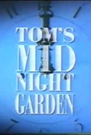 Tom's Midnight Garden Poster