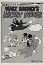 Image of The Mail Pilot