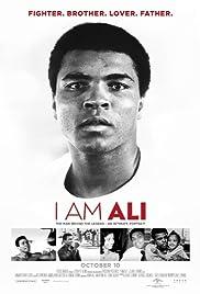 I Am Ali(2014) Poster - Movie Forum, Cast, Reviews