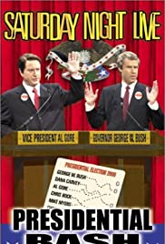 Saturday Night Live: Presidential Bash 2000 Poster