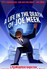 A Life in the Death of Joe Meek Poster