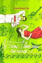 Image of Je T'aime, I Love You Terminal