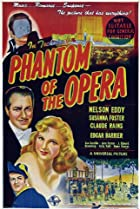 Image of Phantom of the Opera