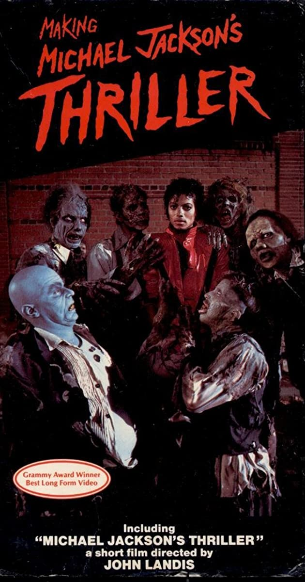 thriller film