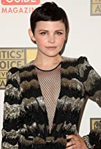 Ginnifer Goodwin's primary photo