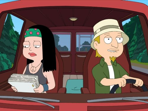 Review American Dad Volume 7 9 Kevinfoyle