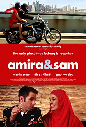 Amira And Sam (2014)