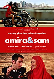 Amira & Sam (2014) Poster - Movie Forum, Cast, Reviews