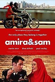 Amira & Sam(2014) Poster - Movie Forum, Cast, Reviews