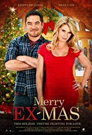 Merry Ex-Mas (2014) Poster - Movie Forum, Cast, Reviews