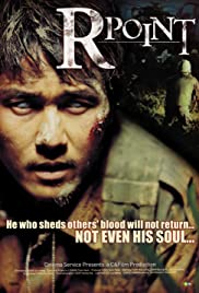 R-Point (2004) Poster - Movie Forum, Cast, Reviews