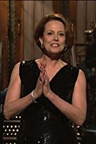 Image of Saturday Night Live: Sigourney Weaver/The Ting Tings