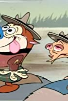 Image of The Ren & Stimpy Show: The Royal Canadian Kilted Yaksmen