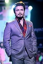 Image of Ali Zafar