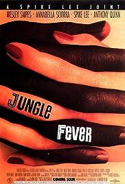 Jungle Fever(1991) Poster - Movie Forum, Cast, Reviews