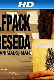 Wolfpack of Reseda Poster