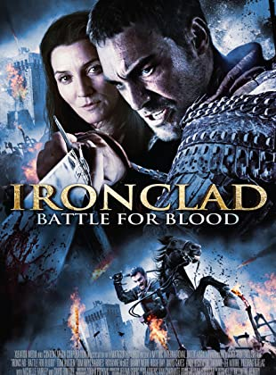 Ironclad 2: Battle for Blood (2014)