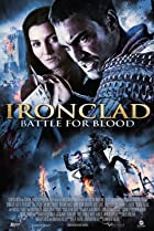 Ironclad: Battle for Blood (2014) Poster