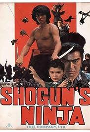 Ninja bugeicho momochi sandayu(1980) Poster - Movie Forum, Cast, Reviews