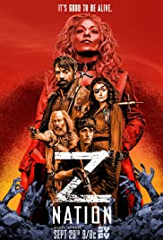 Z Nation Poster - TV Show Forum, Cast, Reviews