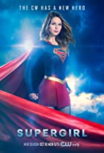 Primary image for Supergirl