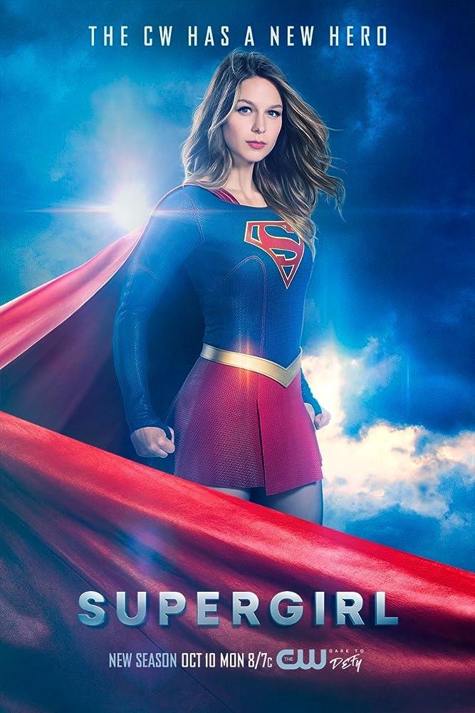 Assistir Supergirl Dublado e Legendado Online