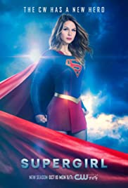 Super Girl Season 2 Full Episode