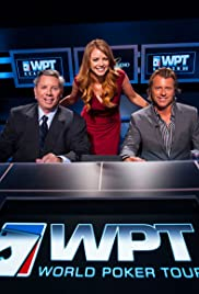 World Poker Tour Poster - TV Show Forum, Cast, Reviews
