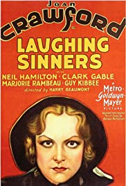 Laughing Sinners(1931) Poster - Movie Forum, Cast, Reviews