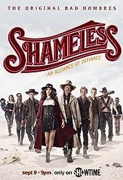 Shameless - Season 7 (2010) poster