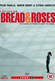 Bread and Roses Poster