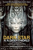 Image of Dark Star: H.R. Giger's World